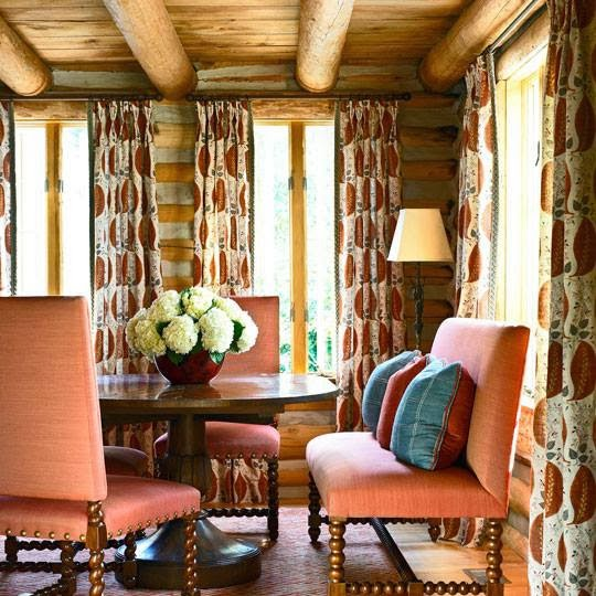 blog.oanasinga.com-interior-design-ideas-log-cabin-dining-room-highlands-north-carolina-usa-carole-weaks