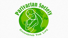 Logo Design - ParivartanSociety