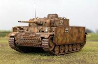 Panzer III - Panzerkampfwagen III - PzKpfw III