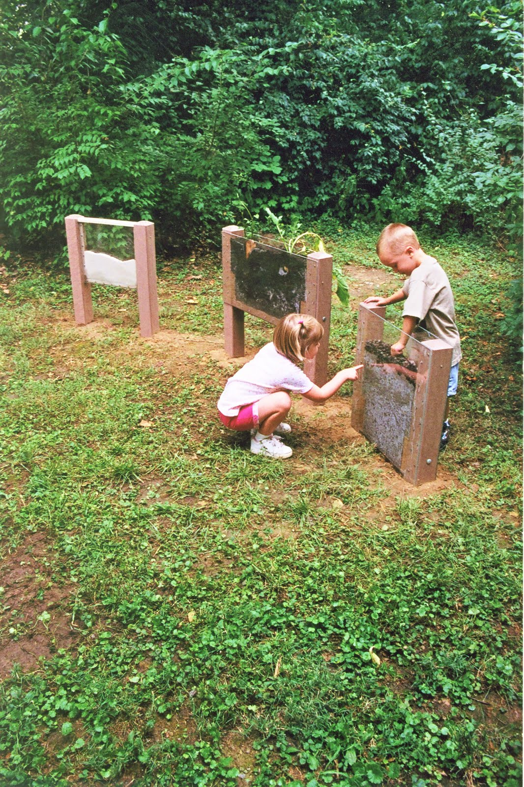 Preschool playgrounds it 39 s simply a classroom natural playscapes - Natural playgrounds for children ...