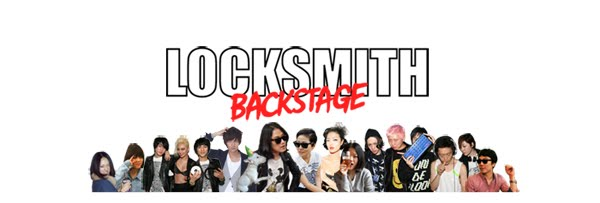 Locksmith Backstage