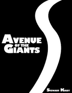 #7 AVENUE OF THE GIANTS