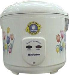 Magic com MIYAKO 708 (Rp. 185.000,-)