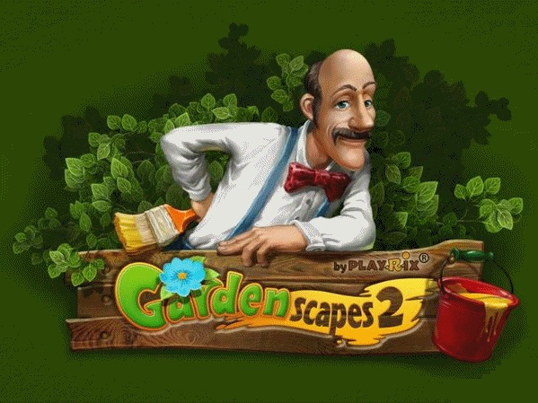 Gardenscapes 2 Collector's Edition free download