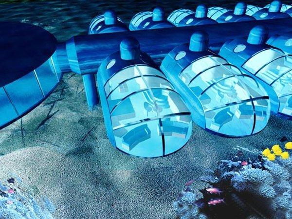 hydropolis underwater resort hotel. Dubai Hydropolis Underwater Hotel Resort R