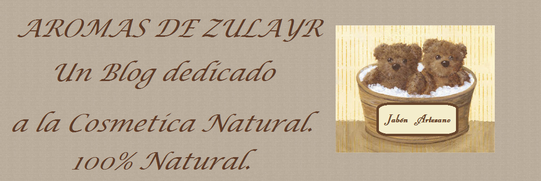AROMAS DE ZULAYR