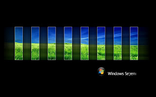 Windows 7 Top Desktop 1