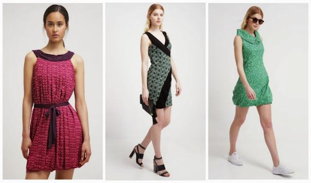 Zergatik marca moda