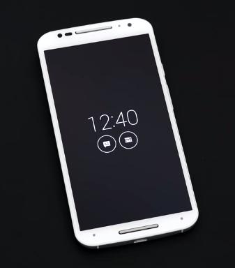 Smartphone Android Motorola Moto X Generasi Terbaru Yang Mewah dan Canggih