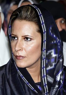 Ayesha Al Khadafi