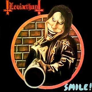 Leviaethan - Smile (1989)