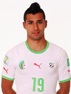 صور وأسماء لاعبي المنتخب الوطني الجزائري المشاركين في كأس العالم البرازيل 2014 1524830_648409921911