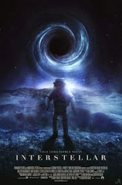 MINI-MOVIE REVIEWS: Interstellar