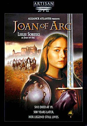 Joan of Arc (1999)