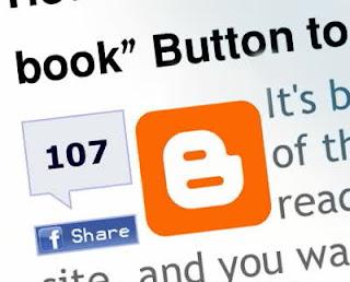 Cara Membuat Tombol Share di Setiap Postingan
