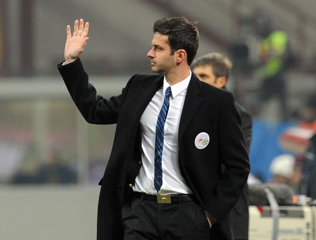 Mantan Manajer Inter Milan Ini Resmi Tangani Tim Dari Iran