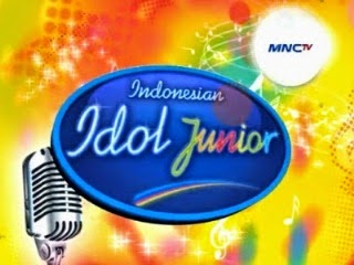 7 Kontestan Idol Junior