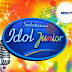7 Kontestan Idol Junior yang masih Tersisa
