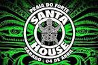 Santa House – Praia do Forte