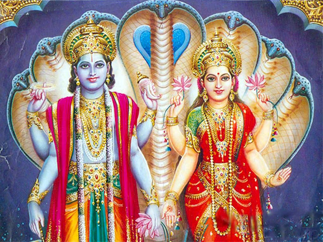 Lord Vishnu  Still, Image, Photo, Picture, Wallpaper