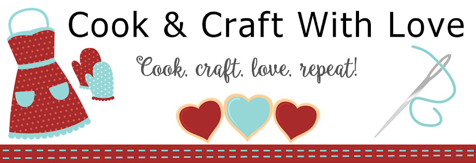Cook & Craft With Love