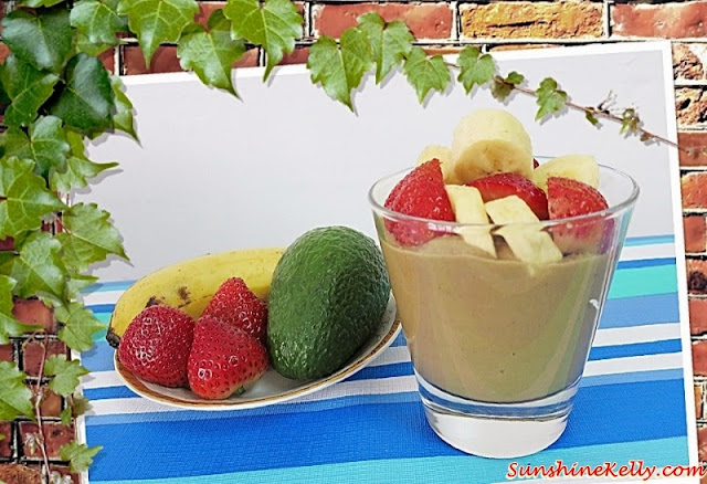Chococado Pudding, Quick, Fun, Tasty Food, Brothers Green Eats! Recipes, Cooking