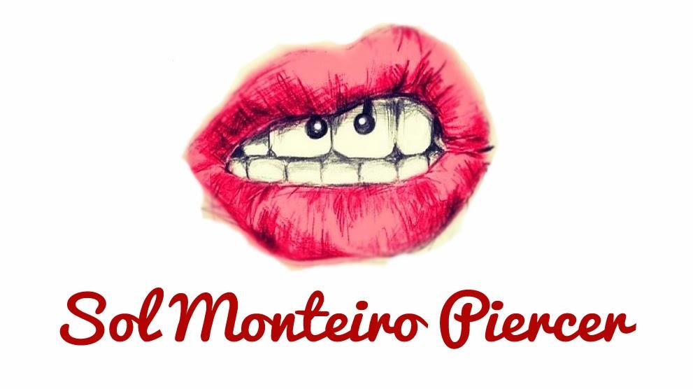 Sol Monteiro Piercer