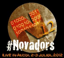 Novadors 2012