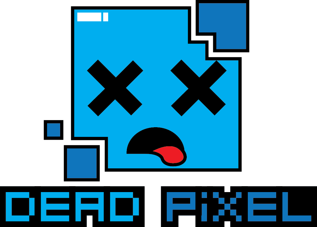 Cara Cek Dead Pixel
