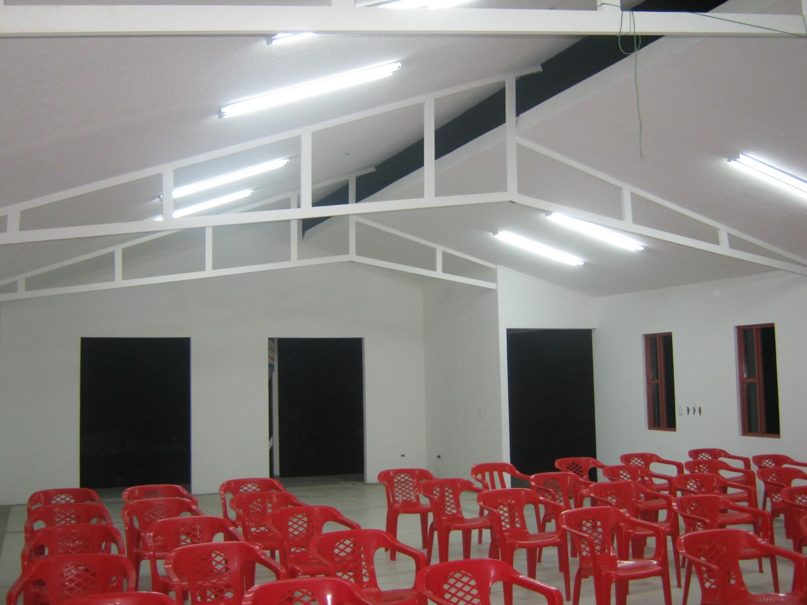 constru f cil drywall 2011 09 18. Black Bedroom Furniture Sets. Home Design Ideas