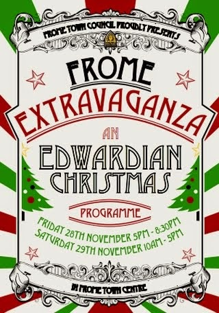 Frome Christmas Extravaganza
