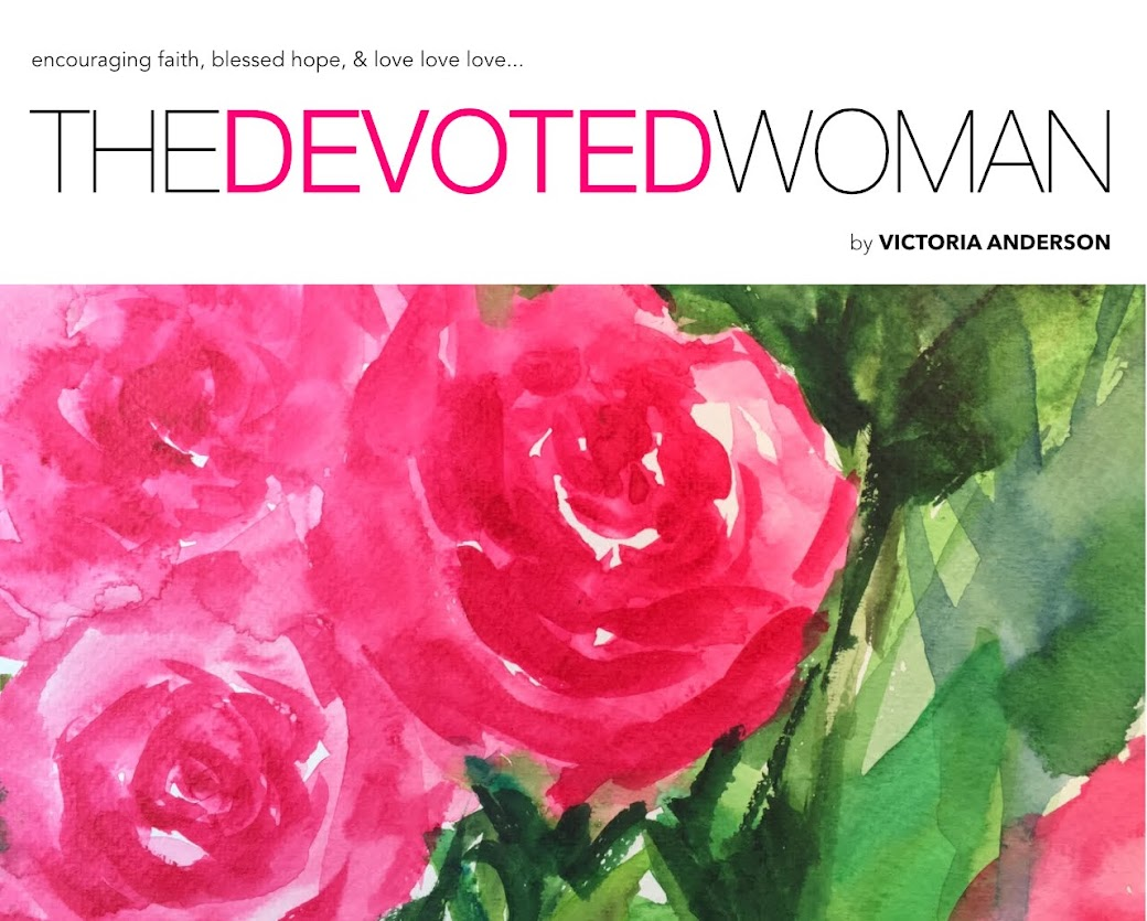 The Devoted Woman