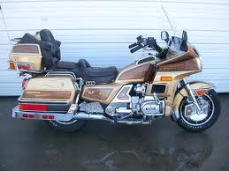 2011 Honda Gold Wing Photo