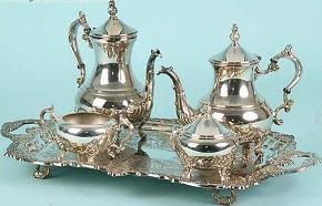 Compro plata vender plata 800 kg el mejor precio - Precio cuberteria plata ...