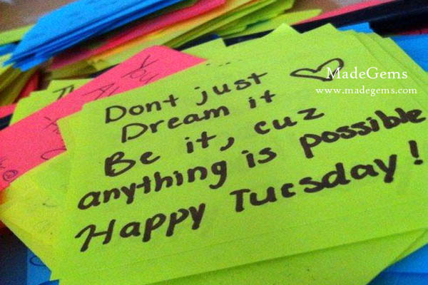 Captivating Happy Tuesday Wishes Greetings Pictures