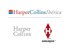 Mis novelas en Harper Collins - HQÑ
