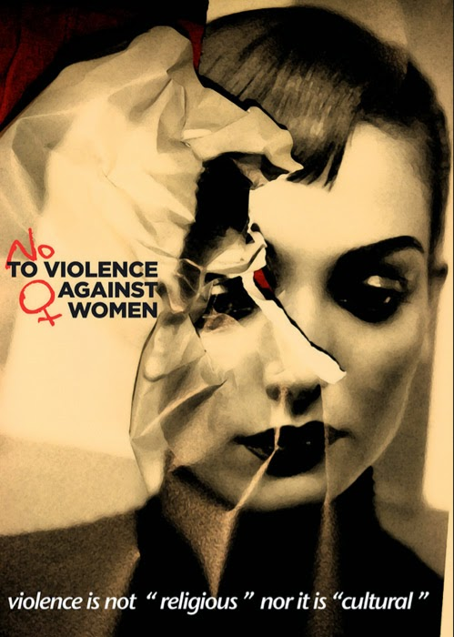 violence and women