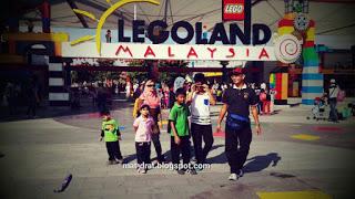 Trip Legoland
