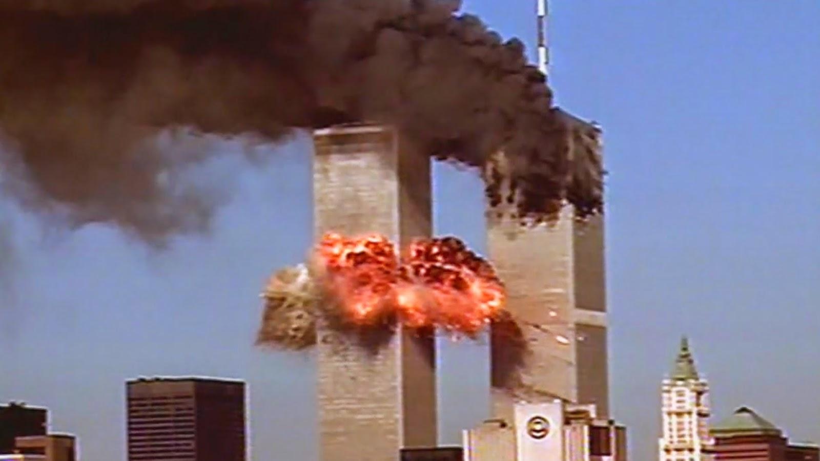 Bekas Wartawan New York Times Kesal Melaporkan Berita Tidak Benar Peristiwa 9 11