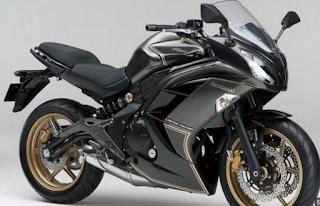 Kawasaki merilis model terbarunya Ninja 400 ABS Limited Edition. Tapi di jepang adalah pasar pertama untuk model edisi khusus ini.