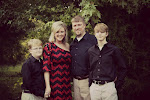Penson Family
