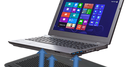 Cara Memilih Kipas Laptop