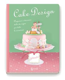 Il libro dove trovate alcune torte mie