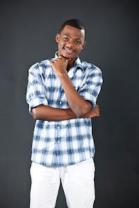 ombeni phiri(Actor)