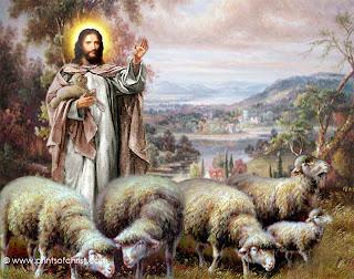 christian wallpaper | Jesus Christ