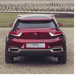 REBLOG! Citroën's Wild Side
