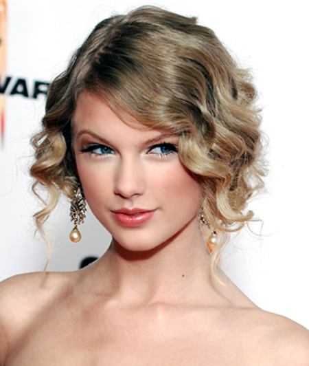 funny picture clip taylor swift updo hairstyles new haircut