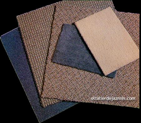 Informe alfombras residenciales y comerciales i - Alfombras sinteticas ...