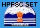 Himachal Pradesh Public Service Commission (HPPSC)   Exam 2014 HPPSC SET Exam Examination Alert