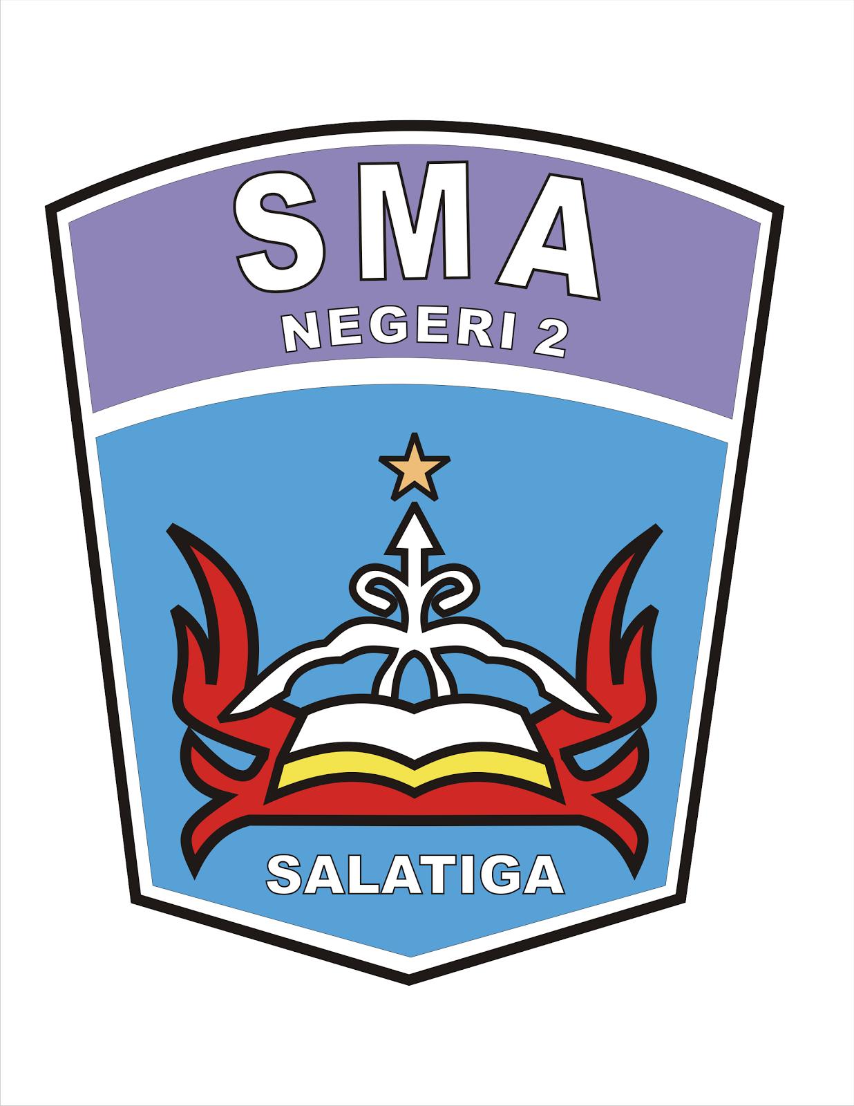 Image result for logo smanda salatiga